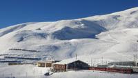 0013 Ausflug zum Jungfraujoch - Kleine Scheidegg