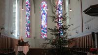 0186 Ortsführung in Interlaken - evangelische Kirche