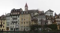 0263 Thun - Stadtrundgang