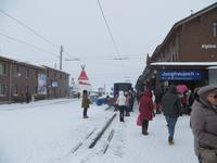 035 Ausflug zum Jungfraujoch - auf der Kleinen Scheidegg