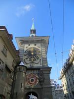 070 Ausflug nach Bern - Zytglocke-Turm