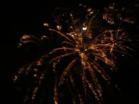162 Interlaken - Höhenfeuerwerk - Pyromusical 007