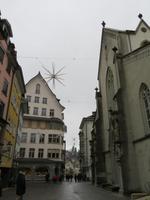 St. Gallen -