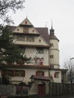 Appenzell - Schloss