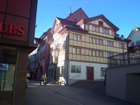 Rathaus von Appenzell