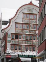 Unser Besuch in Appenzell