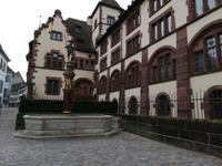 Basel, Stadtführung,