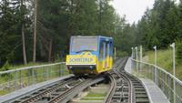 104 Schatzalpbahn