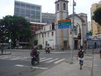 Stadtrundgang in Rio de Janeiro