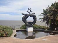 Stadtrundfahrt Montevideo, Uruguay