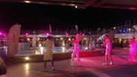 Love Boat Disco Deck Party auf Deck 14