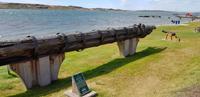 Falkland Inseln - Hauptstadt Stanley