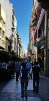 Argentinien - Buenos Aires - Altstadt