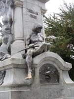 Indianer Punta Arenas