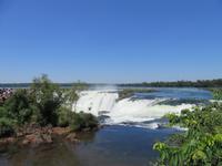 Iguazu Teufelsschlund