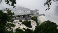 Iguazu Wasserfälle - Kreuzfahrt Südamerika – Umrundung Kap Hoorn