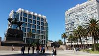 Montevideo - Kreuzfahrt Südamerika – Umrundung Kap Hoorn