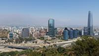 Santiago de Chile - Kreuzfahrt Südamerika – Umrundung Kap Hoorn