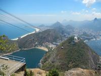 Rio de Janeiro - Kreuzfahrt Südamerika – Umrundung Kap Hoorn
