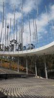 Musikhalle in Vina del Mar