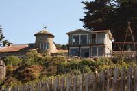 Das Strandhaus von Pablo Neruda