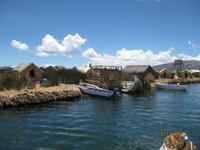IMG_4267 Zu Besuch auf den Uros Inseln