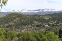 Blick auf San Martin de los Andes