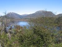 Fahrt nach Bariloche