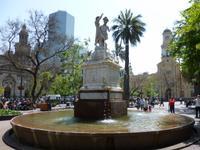 Die Plaza de las Armas