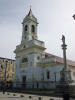 Kirche von Punta Arenas