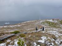 Landgang Kap Hoorn