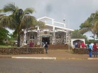 Kirche von Hanga Roa