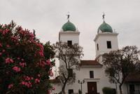 Dominikaner-Kloster, Santiago