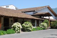 Besuch im Casa Silva Weingut