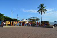Puntarenas - Hafen