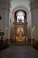 Cartagena - Parroquia San Pedro Claver
