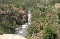 Ausflug in den Feuerland-Nationalpark