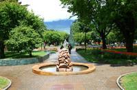 Park in Coyhaique