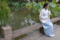 Garten des Verweilen, Suzhou