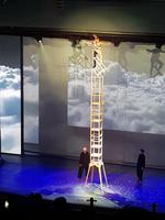 Akrobatik Show Beijing