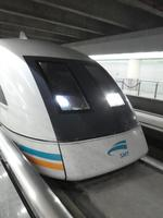Shanghai; Transrapid (11)