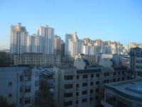 Pekinger Stadtansichten