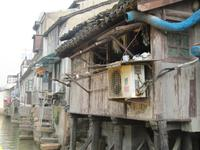 Kaiserkanalimpressionen aus Suzhou