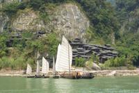 Kreuzfahrt auf dem Jangtse (12)