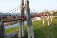 Ausflug zur Shibaozhai Pagode (3)