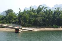 Schifffahrt auf dem Li Fluss (6)
