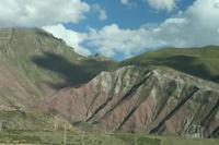 Kurz vor Lhasa