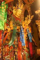Buddhas der 3 Zeiten