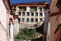 Ganden Kloster