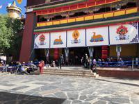 Gyantse - Palchoe Kloster
